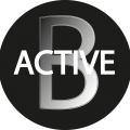 Logo B-Active