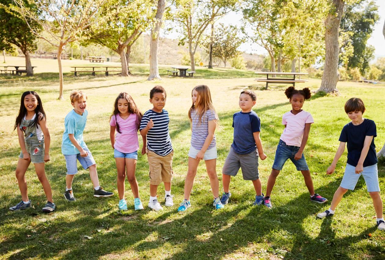 Kids Zomerkamp 2020