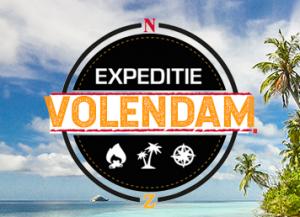 Expeditie volendam