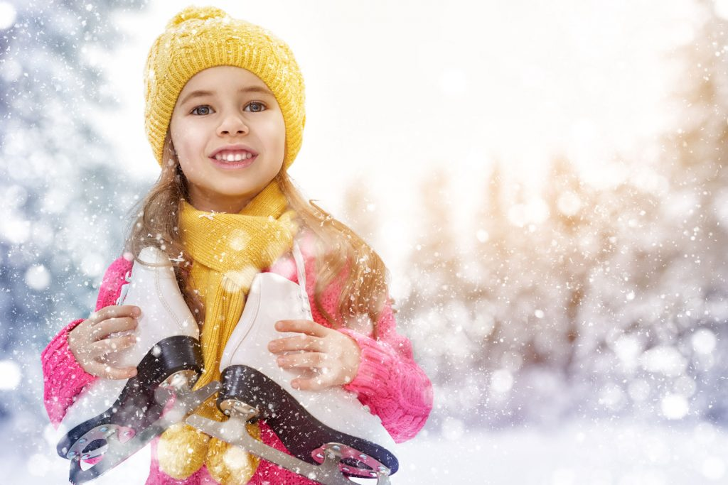 Kids Winterkamp